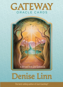Gateway Oracle Cards, Cards