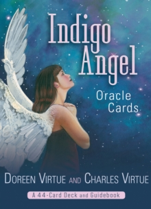 Indigo Angel Oracle Cards, Cards