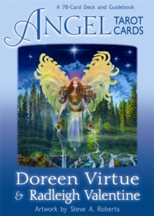 Angel Tarot Cards, Cards