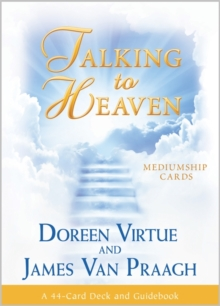 Talking to Heaven Mediumship Cards, Cards Book