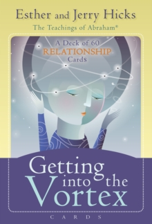 Getting into the Vortex Cards : A 60-Card Deck, Plus Dear Friends Card, Cards