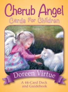 Cherub Angel Cards for Children, Cards