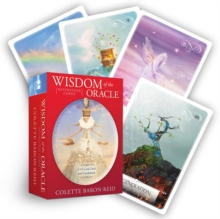 Wisdom of the Oracle Divination Cards : Ask and Know, Cards