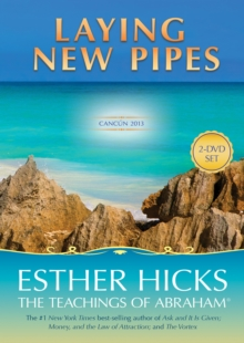Laying New Pipes : Cancun 2013, DVD video