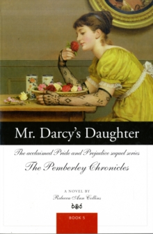 Mr Darcy's Daughter, Paperback