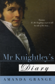 Mr Knightley's Diary, Paperback