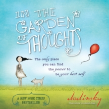In the Garden of Thoughts, Hardback