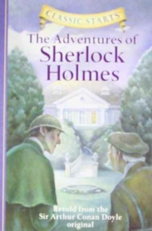 The Adventures of Sherlock Holmes, Hardback