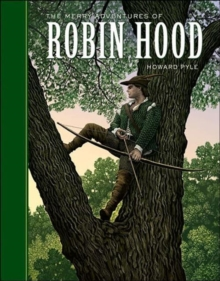 The Adventures of Robin Hood, Hardback