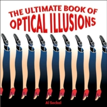 The Ultimate Book of Optical Illusions, Paperback