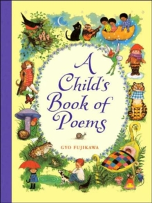 A Child's Book of Poems, Hardback