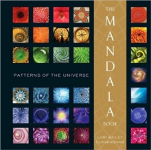 The Mandala Book : Patterns of the Universe, Hardback Book