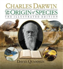 On the Origin of Species : The Illustrated Edition, Paperback