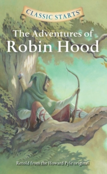 The Adventures of Robin Hood, Paperback Book