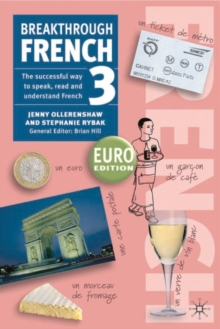 Breakthrough French 3, Paperback