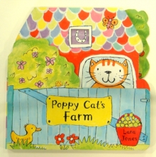 Poppy Cat's Farm : Poppy Cat on the Farm 3, Board book