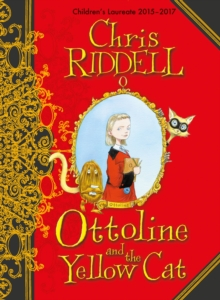 Ottoline and the Yellow Cat, Hardback Book