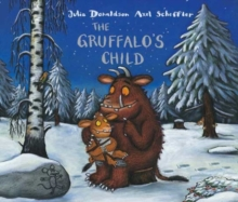The Gruffalo's Child, CD-Audio