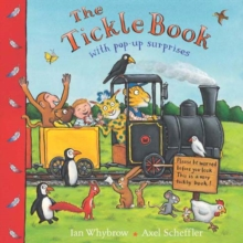 The Tickle Book, Paperback