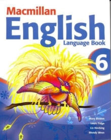 Macmillan English 6 Lang Bk, Paperback Book