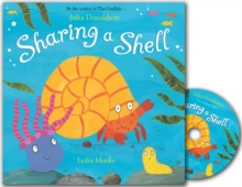 Sharing a Shell, Mixed media product