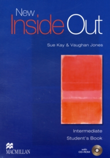 New Inside Out Intermediate : Student Book Pack, Mixed media product Book