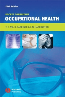Occupational Health, Paperback