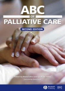 ABC of Palliative Care, Paperback