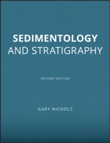 Sedimentology and Stratigraphy, Paperback Book