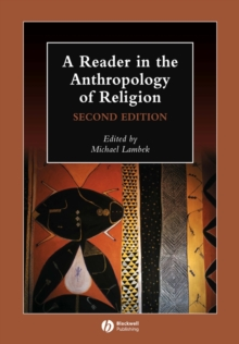 A Reader in the Anthropology of Religion, Paperback Book