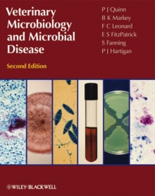 Veterinary Microbiology and Microbial Disease, Paperback