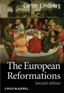 The European Reformations, Paperback