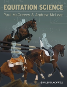 Equitation Science, Paperback
