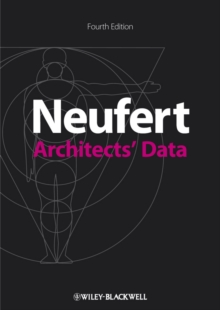 Architects' Data, Paperback
