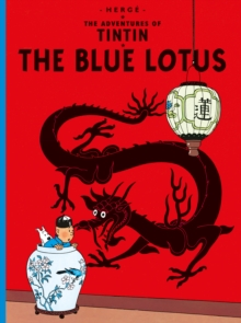 The Blue Lotus, Paperback