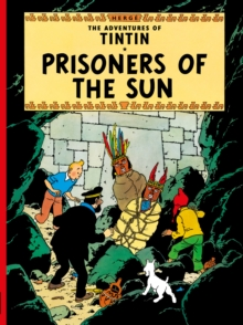 Prisoners of the Sun, Paperback
