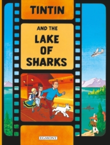 Tintin and the Lake of Sharks, Paperback