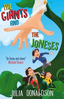 The Giants and the Joneses, Paperback