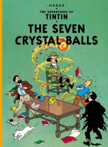 The Seven Crystal Balls, Hardback