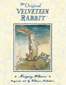 The Velveteen Rabbit, Paperback