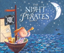The Night Pirates, Paperback Book