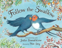 Follow the Swallow, Paperback