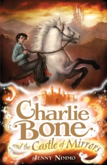 Charlie Bone and the Castle of Mirrors, Paperback