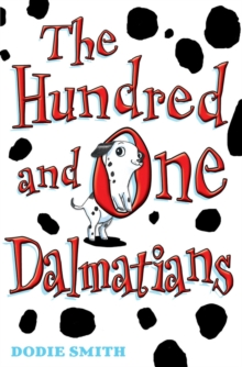 The Hundred and One Dalmatians, Paperback