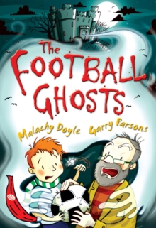 The Football Ghosts : Red Banana, Paperback Book