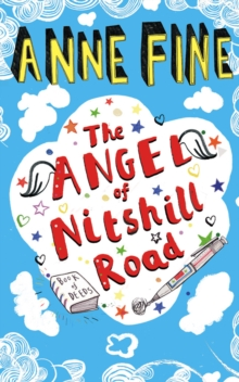 The Angel of Nitshill Road, Paperback
