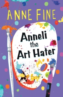 Anneli the Art Hater, Paperback