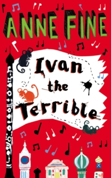 Ivan the Terrible, Paperback