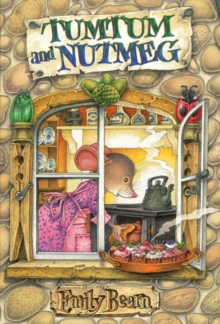 Tumtum and Nutmeg: The First Adventure, Paperback Book