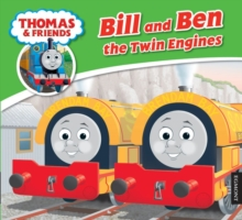 Thomas & Friends: Bill and Ben, Paperback